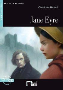 Bronte, C: Jane Eyre Buch mit Audio-CD