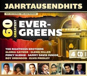 Jahrtausendhits-60 Greatest