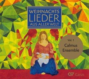 Weihnachtslieder aus aller Welt Vol.1