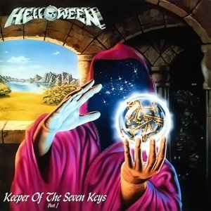 Keeper Of The Seven Keys (Part One)