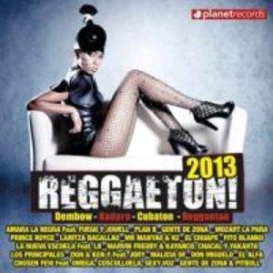 Reggaeton! 2013