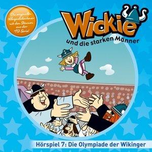 07: Die Olympiade Der Wikinger/+