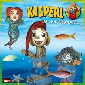 Kasperl im Wasserreich
