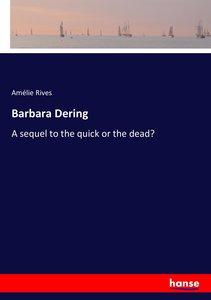 Barbara Dering