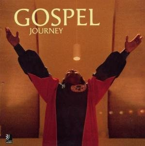 Gospel Journey. Buch + 4 CDs