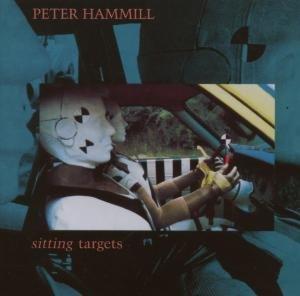 Hammill, P: Sitting Targets