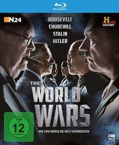 The World Wars - Wie zwei Kriege die Welt veränderten