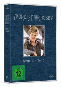 Mord ist ihr Hobby - Staffel 3.2