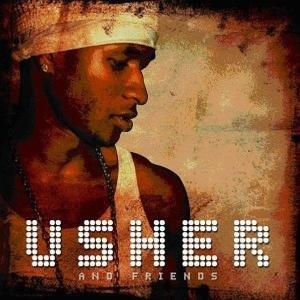 Usher & Friends (Re-release)