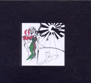 SF Sorrow/Live At Abbey Road