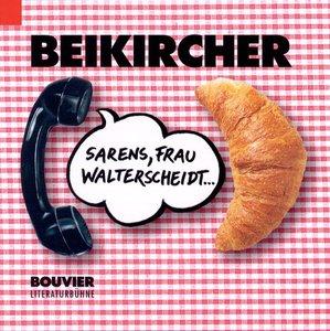 Sarens,Frau Walterscheid