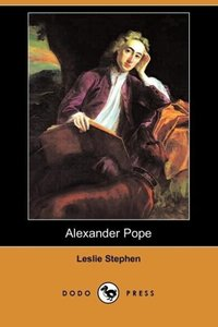 Alexander Pope (Dodo Press)