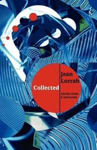 Jean Lorrah Collected