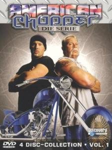 American Chopper-Staffel 1
