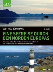 Eine Seereise durch den Norden Europas. 360° GEO Reportage