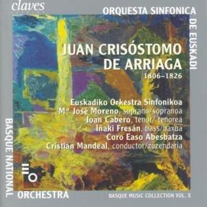 Vokal-Und Orchesterwerke
