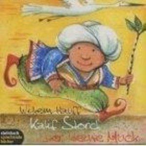 Kalif Storch / Der kleine Muck / CD