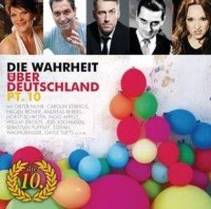 Die Wahrheit über Deutschland pt. 10