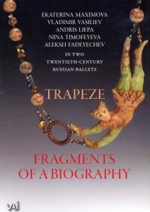 Fragments of a Biography