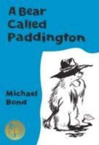 BEAR CALLED PADDINGTON COLLECTORS EDITIO