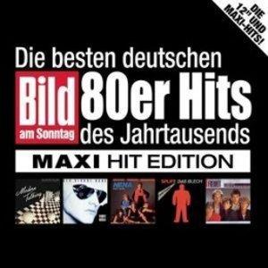 BAMS 80er-Maxis & Mixes