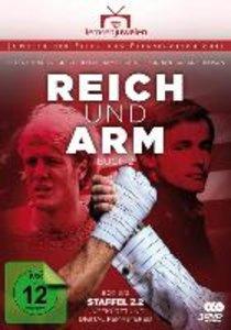 Reich und arm-Box 3/3: Buch