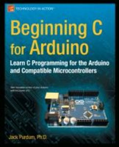 Beginning C for Arduino