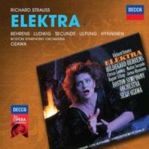 R.Strauss: Elektra (Decca Opera)