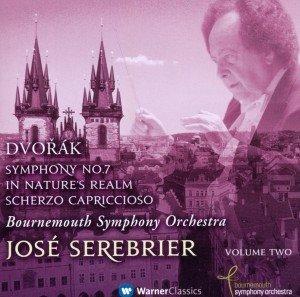 Sinfonie 7/In Natures Realm/Scherzo Capr.