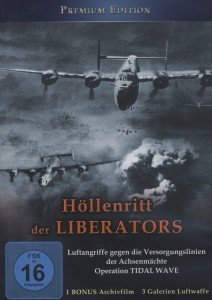 Höllenritt Der Liberators