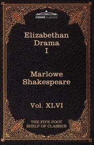 Elizabethan Drama I