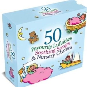 50 Favourite Lullabies