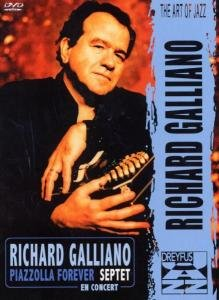 Piazzolla DVD