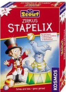 Kosmos 680336 - Scout: Zirkus Stapelix