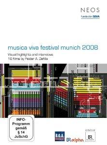 Musica Viva Festival München 2008