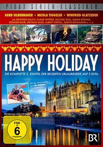Happy Holiday - Staffel 2