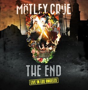 The End-Live In Los Angeles (Limited Edition)