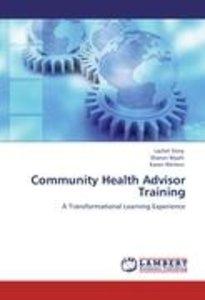 Community Health Advisor Training