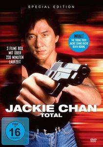 Jackie Chan Total
