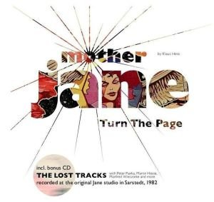 Turn The Page+The Lost Tracks