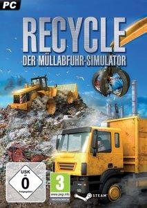 RECYCLE: Der Müllabfuhr - Simulator