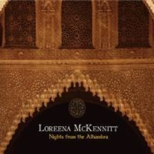 Nights From The Alhambra (CD Package)