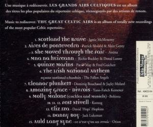 Grands Airs Celtiques