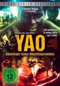 Yao - Abenteuer eines Häuptlingssohnes