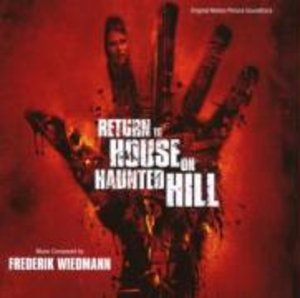 Return To The House On Haunted