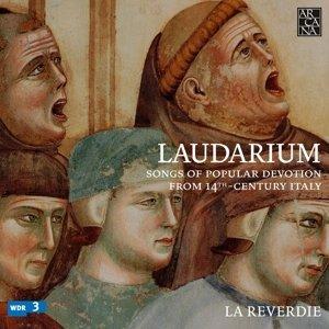Laudarium-Ital.Lauden des 14.Jh.