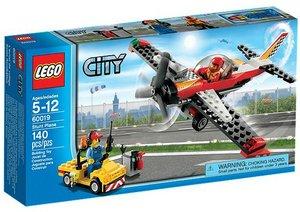 LEGO® City 60019 - Kunstflugzeug