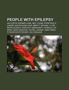 People with epilepsy