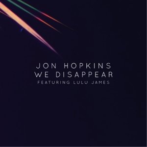 We Disappear Feat. Lulu James (Inkl.Moderat Rmx)