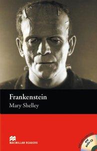Frankenstein. Lektüre mit CD